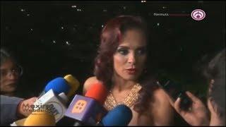 """""""¡No hay comparación!"""": Alma Cero pide que no la relacionen con Kimberly Flores"""