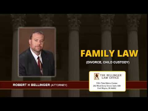 Is Your Spouse Entitled To Half Of The Tax Refund In Fort Wayne, Indiana? | 260-428-2214