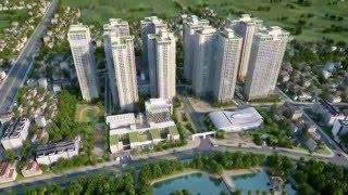 Dự án chung cư cao cấp Goldmark City - 136 Hồ Tùng Mậu
