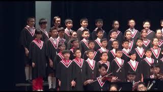 Publication Date: 2017-08-28 | Video Title: 滬江小學_第二十九屆畢業典禮 - 畢業生表演