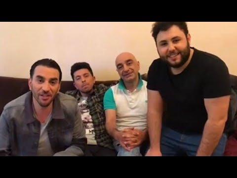 Վերջին զանգ 2019 /12բ/ Իջևանի վարժարան