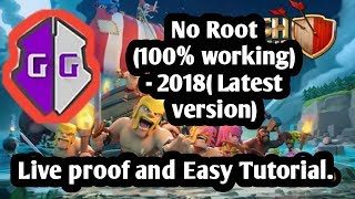 How To Hack Games With Game Guardian Without Root(2018)