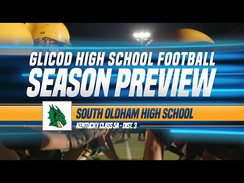 South Oldham High School (KY) - GLICOD Season Preview