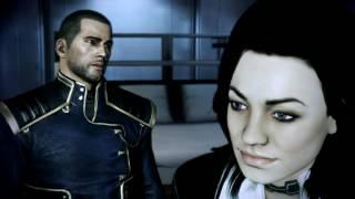 Mass Effect 3 - Film - 50 Sanctuary - Miranda