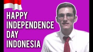 Download Video HAPPY INDEPENDENCE DAY INDONESIA edisi Bule Reaction MP3 3GP MP4