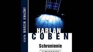 Schronienie - audiobook - Harlan Coben  - demo