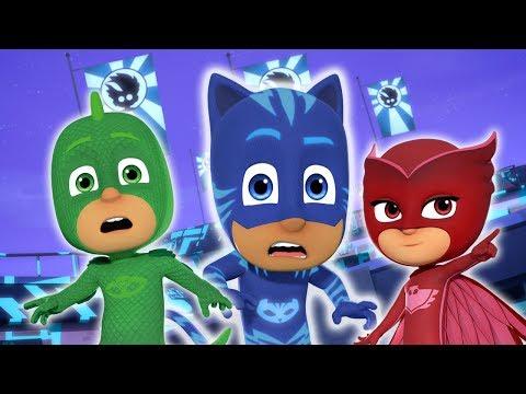 Мультфильм про супергерой