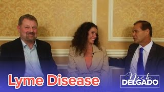 Lyme Disease  - Misconception, Diagnosis, & Prevention,