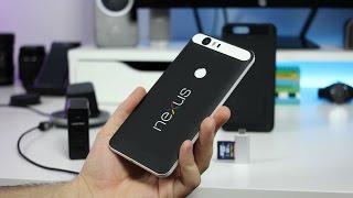 6 Great Nexus 6P Accessories!