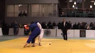 Judo gym Thumbnail