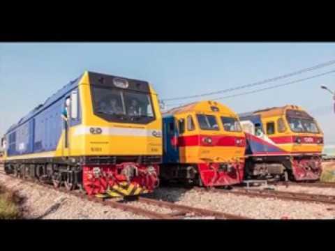 SGR passenger locomotives expected