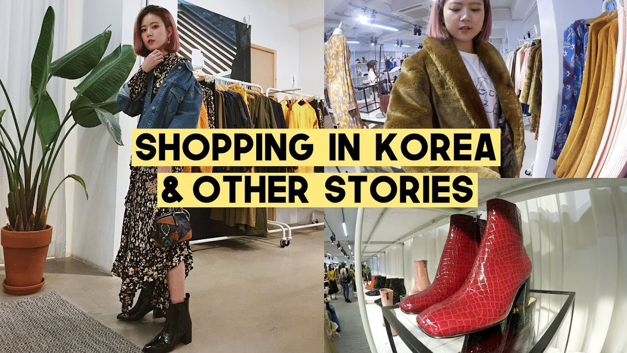 Shopping In Korea: Winter Outfits at & Other Stories | Q2HAN 9