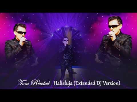 """Tom Reichel die DJ Extended Version von """"Halleluja""""--Promotion 2017"""