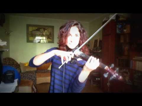 Lindsey Stirling - Shadows (Violin Cover)