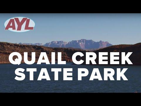 Quail Creek Reservoir 2017