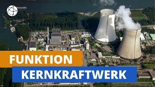 Wie funktioniert ein Kernkraftwerk? - Planet Schule - SWR