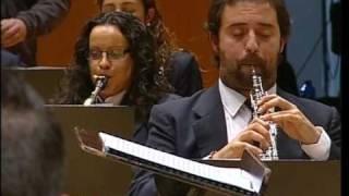 Terra de Oestrimnios de Andrés Álvarez Hernández - Banda de Música de Arca
