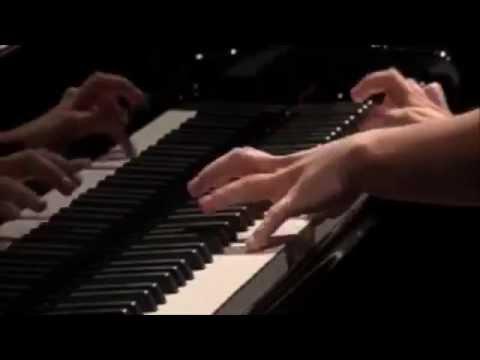 Chopin Etude op. 10, 8 - Annika Treutler, piano