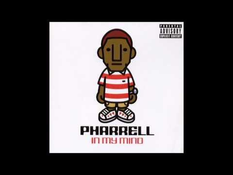 Pharrell ft. Daddy Yankee - Mamacita
