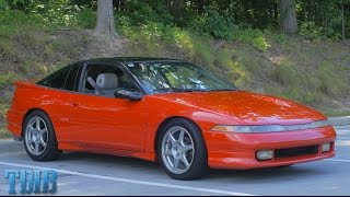 Eclipse GSX Review!-The Dawn of DSM!