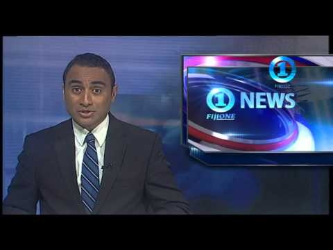 Fiji One News 140416