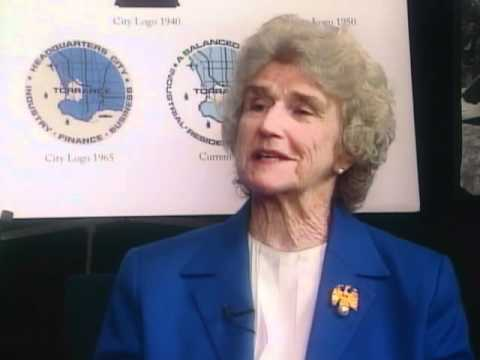Interview with former Mayor Dee Hardison - Torrance Centennial