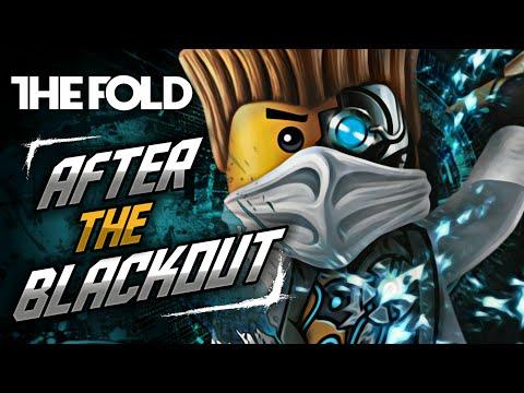 "LEGO NINJAGO Alternate Cut ""After the Blackout"""