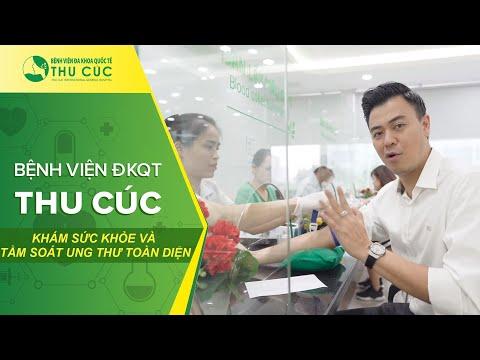 """[HOT]🆘""""""""Bố QUỐC"""""""" PHIM #Về_Nhà_Đi_Con đang ở Bệnh viện Thu Cúc - Trang thông tin phòng khám bệnh tại Việt Nam"""