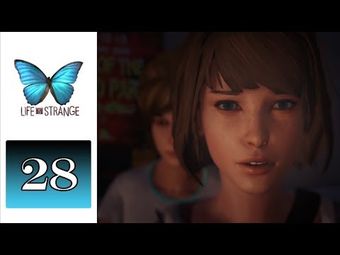 Let's Play Life is Strange (Blind) - 28 - Nightmare thumbnail