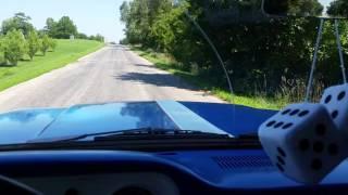 1966 GMC 3/4 ton pickup