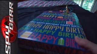 Spy Gear Birthday Surprise B