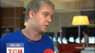 """В Киеве презентовали новый фильм """"Джунгли"""""""