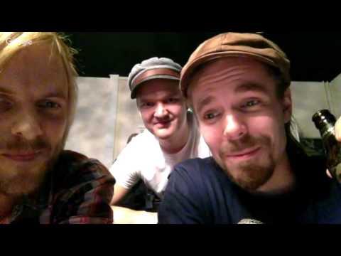 Bobby Pickles interviews Steve 'N' Seagulls | Dying Scene Radio