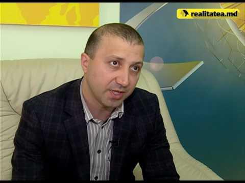 Interviu Igor Gamretki