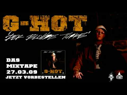 4 G Hot - Fire feat Sido