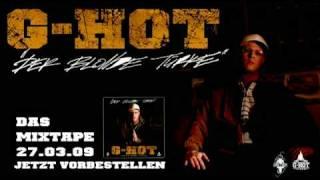 4 G Hot - Fire feat Sido
