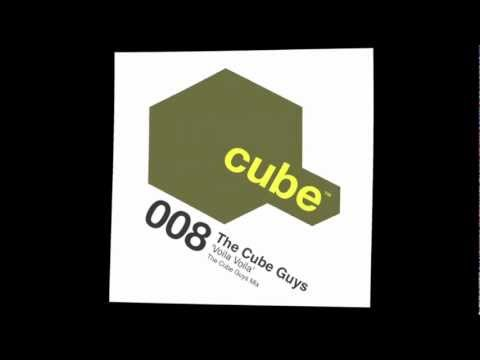 THE CUBE GUYS 'Voila Voila' (OFFICIAL MIX) - Cube Recordings