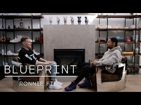 How Ronnie Fieg Grew KITH From Store to Brand to Empire | Blueprint