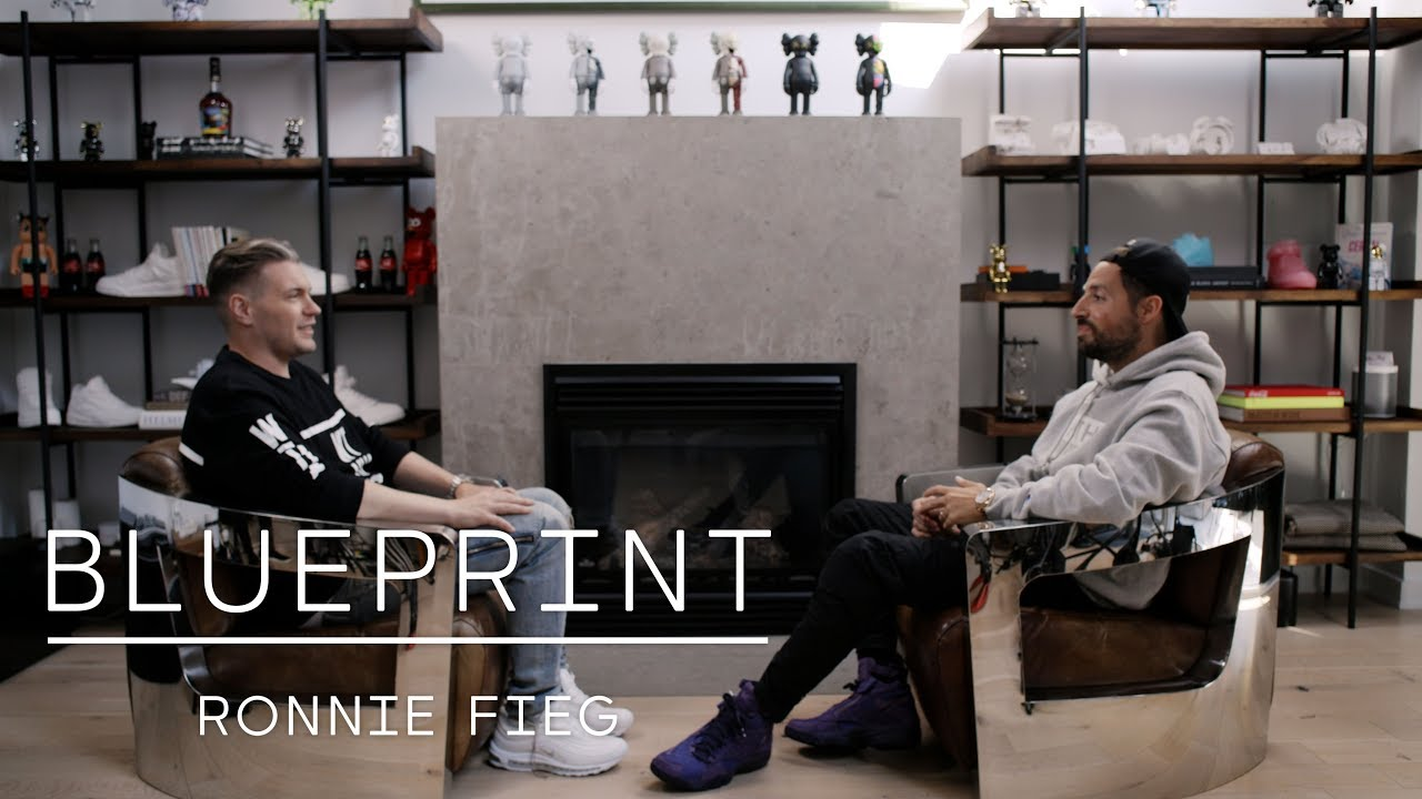 How ronnie fieg grew kith from store to brand to empire blueprint blueprint s1 e8 malvernweather Gallery