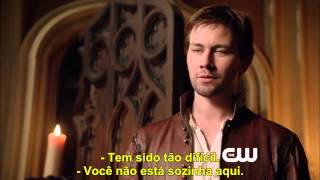 Reign Trailer Legendado