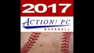 Action PC Baseball League of Subs Teams and Set Up