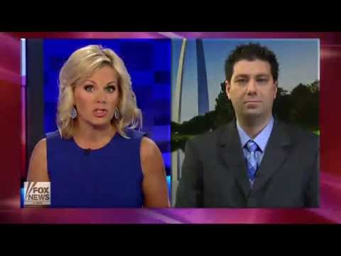 Federal Security expert on Fox News: Audits show evidence of IRS Backups!