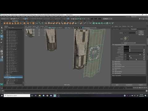 Final Fantasy 7 Remake - Fur shader in Unity from YouTube · Duration:  7 minutes 18 seconds