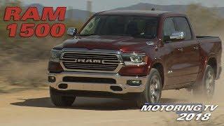 Ram 1500 - Motoring TV