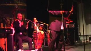"""The New Swing Sextet """"Bang Bang El Tiroteo"""" at The SF Salsa Congress Nov 2 2007"""