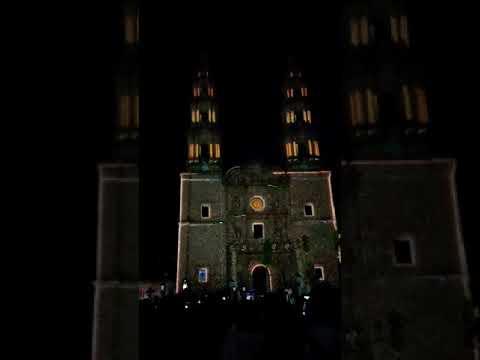 """Hotel """"Real Tepexic"""". Historia de San Juan de los Lagos, Jalisco, México."""