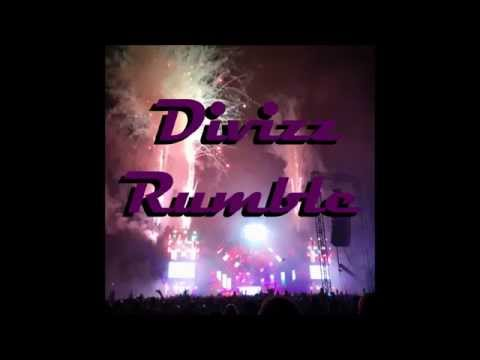 Divizz - Rumble ( Original mix )