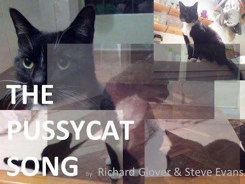 The Pussycat   Richard Glover & Steve Evans