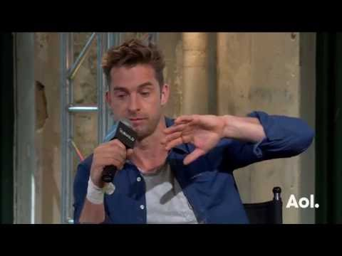 Scott Speedman on