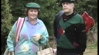 Keeping Up Appearances / Outtakes Part 4 RARE